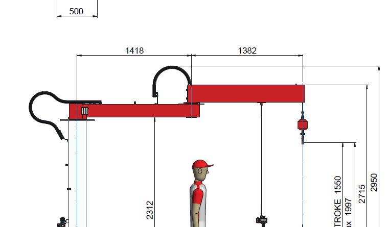 sheet metal handling